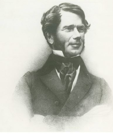 William Smith O'Brien