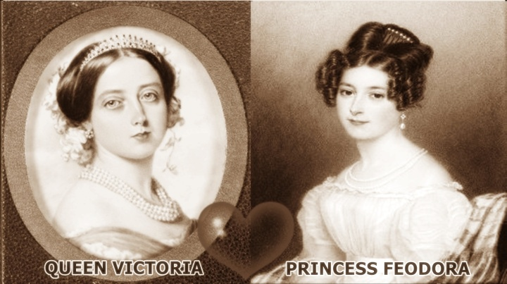 Queen Victoria Had Two Half-Siblings! | All About Princess Feodora Of Leiningen