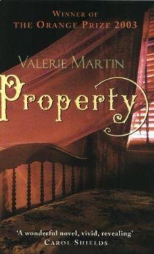 Property Valerie Martin